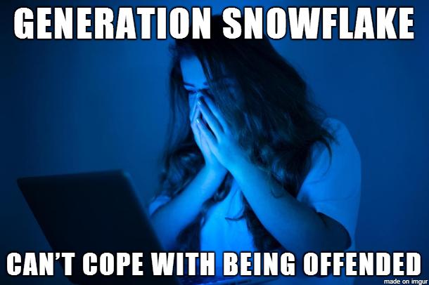 Snowflake001