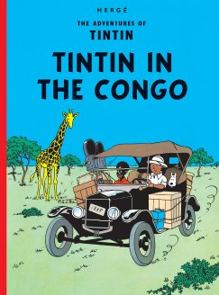 TintinCongo