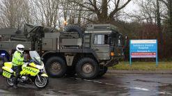 ArmyPoliceSalisbury