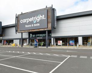 carpetright-office