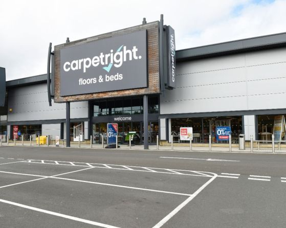 carpetright-office