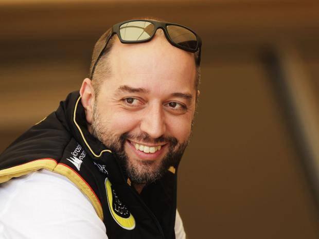 Gérard Lopez