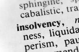 insovency