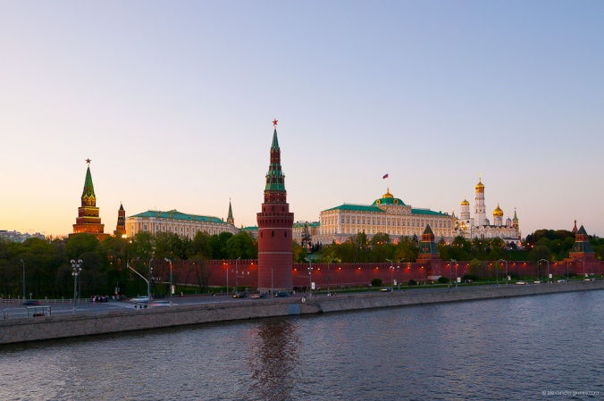 MoscowKremlin