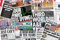 NHS_crisis_headlines