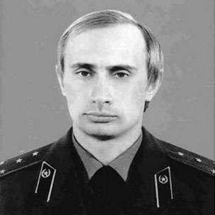 PutinKGB