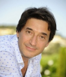 Lopez's business partner Sergey Romashov